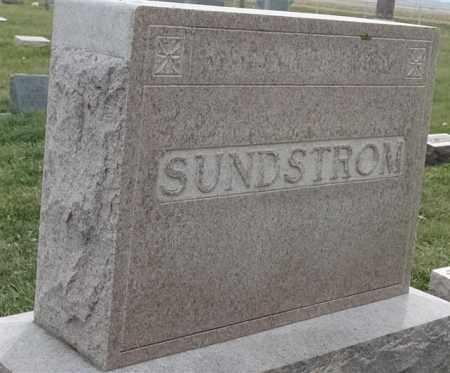 SUNDSTROM FAMILY PLOT, NELS - Lincoln County, South Dakota | NELS SUNDSTROM FAMILY PLOT - South Dakota Gravestone Photos