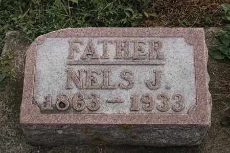 SUNDSTROM, NELS J - Lincoln County, South Dakota | NELS J SUNDSTROM - South Dakota Gravestone Photos