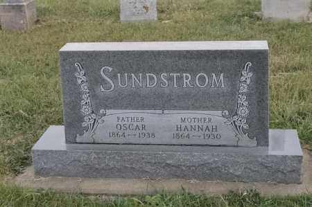 SUNDSTROM, OSCAR - Lincoln County, South Dakota | OSCAR SUNDSTROM - South Dakota Gravestone Photos