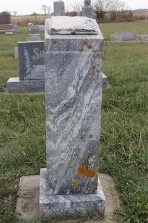 SUNDSTROM, UNKNOWN - Lincoln County, South Dakota | UNKNOWN SUNDSTROM - South Dakota Gravestone Photos