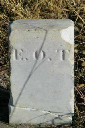 THORMODSGAARD, F O - Lincoln County, South Dakota   F O THORMODSGAARD - South Dakota Gravestone Photos