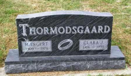 THORMODSGAARD, H. INGERT - Lincoln County, South Dakota | H. INGERT THORMODSGAARD - South Dakota Gravestone Photos