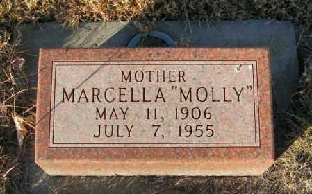 THORMODSGAARD, MARELLA - Lincoln County, South Dakota | MARELLA THORMODSGAARD - South Dakota Gravestone Photos