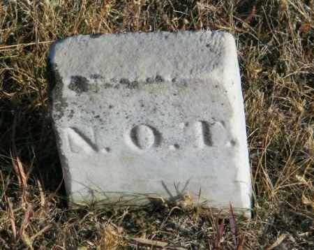 THORMODSGAARD, N O - Lincoln County, South Dakota | N O THORMODSGAARD - South Dakota Gravestone Photos