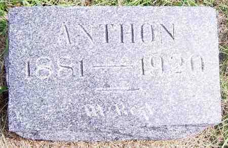 TORKELSON, ANTHON - Lincoln County, South Dakota   ANTHON TORKELSON - South Dakota Gravestone Photos