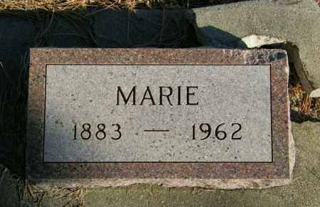 TORKELSON, MARIE - Lincoln County, South Dakota   MARIE TORKELSON - South Dakota Gravestone Photos