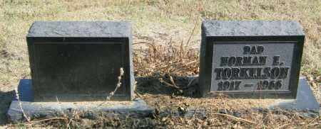 TORKELSON, NORMAN E - Lincoln County, South Dakota | NORMAN E TORKELSON - South Dakota Gravestone Photos