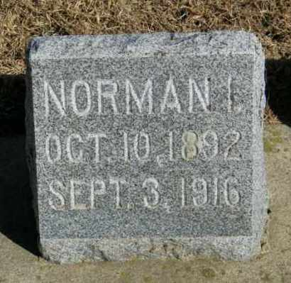 TORKELSON, NORMAN I - Lincoln County, South Dakota | NORMAN I TORKELSON - South Dakota Gravestone Photos
