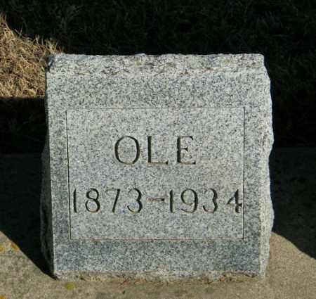 TORKELSON, OLE - Lincoln County, South Dakota   OLE TORKELSON - South Dakota Gravestone Photos