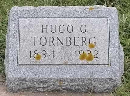 TORNBERG, HUGO G - Lincoln County, South Dakota | HUGO G TORNBERG - South Dakota Gravestone Photos