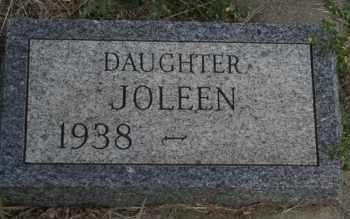 WERNER, JOLEEN - Lyman County, South Dakota | JOLEEN WERNER - South Dakota Gravestone Photos