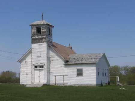 *, MAYASAN CHURCH - Marshall County, South Dakota   MAYASAN CHURCH * - South Dakota Gravestone Photos