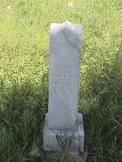 LACROIX, ELIZA - Marshall County, South Dakota | ELIZA LACROIX - South Dakota Gravestone Photos