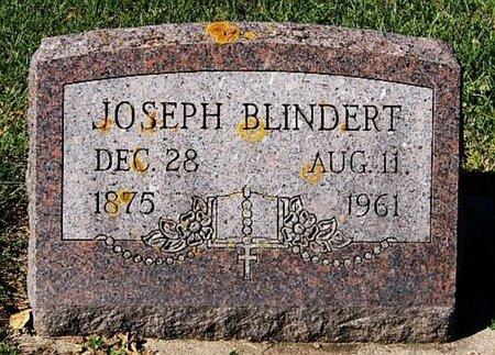 BLINDERT, JOSEPH - McCook County, South Dakota | JOSEPH BLINDERT - South Dakota Gravestone Photos