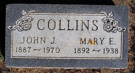 COLLINS, JOHN J - McCook County, South Dakota | JOHN J COLLINS - South Dakota Gravestone Photos