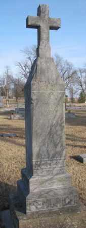 FENDRICH, HEINRICH - McCook County, South Dakota   HEINRICH FENDRICH - South Dakota Gravestone Photos
