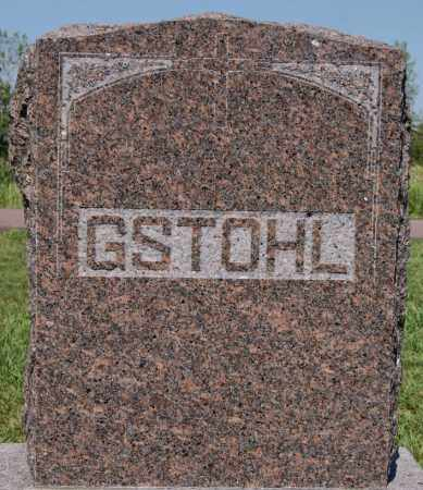 GSTOHL, FAMILY MARKER - McCook County, South Dakota | FAMILY MARKER GSTOHL - South Dakota Gravestone Photos