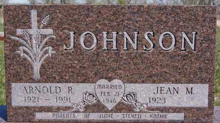 JOHNSON, JEAN M - McCook County, South Dakota | JEAN M JOHNSON - South Dakota Gravestone Photos