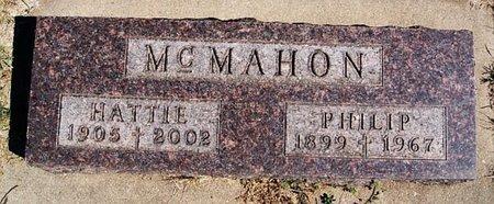 MCMAHON, PHILIP - McCook County, South Dakota | PHILIP MCMAHON - South Dakota Gravestone Photos