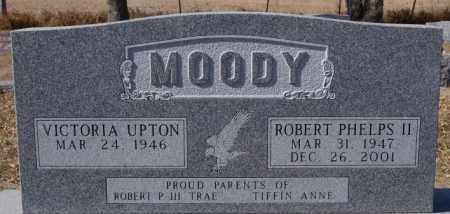 UPTON MOODY, VICTORIA - McCook County, South Dakota | VICTORIA UPTON MOODY - South Dakota Gravestone Photos