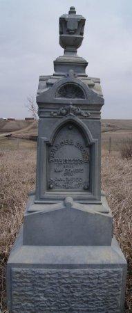 PARKER, TERESSA - McCook County, South Dakota   TERESSA PARKER - South Dakota Gravestone Photos