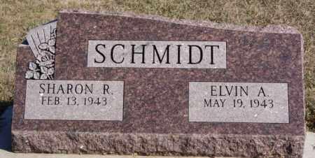 SCHMIDT, SHARON R - McCook County, South Dakota | SHARON R SCHMIDT - South Dakota Gravestone Photos