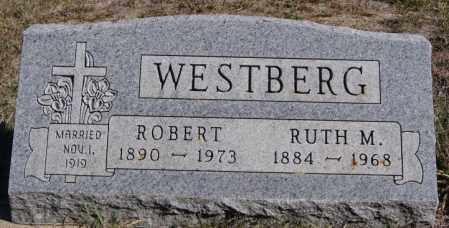 WESTBERG, RUTH M - McCook County, South Dakota | RUTH M WESTBERG - South Dakota Gravestone Photos