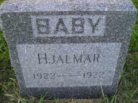 AALAND, HJALMAR - Miner County, South Dakota | HJALMAR AALAND - South Dakota Gravestone Photos