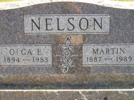 NELSON, MARTIN - Miner County, South Dakota | MARTIN NELSON - South Dakota Gravestone Photos