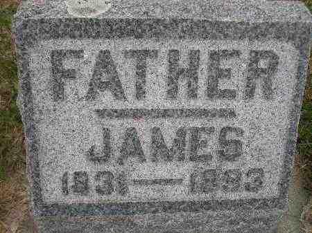 OTTER, JAMES - Miner County, South Dakota | JAMES OTTER - South Dakota Gravestone Photos
