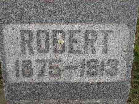 OTTER, ROBERT - Miner County, South Dakota | ROBERT OTTER - South Dakota Gravestone Photos