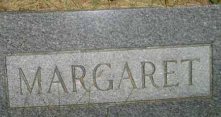RAESLY, MARGARET - Miner County, South Dakota   MARGARET RAESLY - South Dakota Gravestone Photos