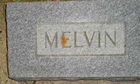 RAESLY, MELVIN - Miner County, South Dakota   MELVIN RAESLY - South Dakota Gravestone Photos