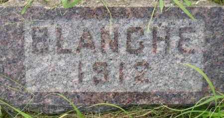 RECKNAGEL, BLANCHE - Miner County, South Dakota | BLANCHE RECKNAGEL - South Dakota Gravestone Photos