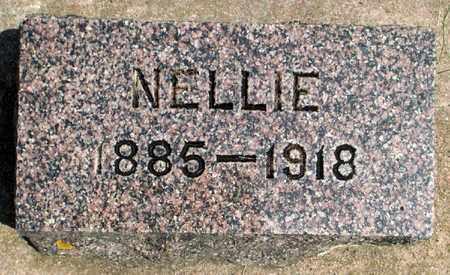 ABERLE, NELLIE BYSON - Minnehaha County, South Dakota | NELLIE BYSON ABERLE - South Dakota Gravestone Photos
