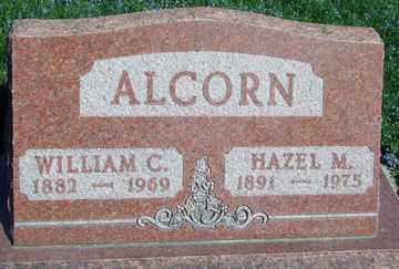 ALCORN, WILLIAM C. - Minnehaha County, South Dakota | WILLIAM C. ALCORN - South Dakota Gravestone Photos