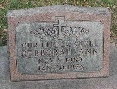 ALEXANDER, DEBORAH ANN - Minnehaha County, South Dakota | DEBORAH ANN ALEXANDER - South Dakota Gravestone Photos