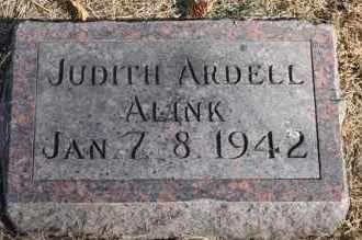 ALINK, JUDITH ARDELL - Minnehaha County, South Dakota | JUDITH ARDELL ALINK - South Dakota Gravestone Photos