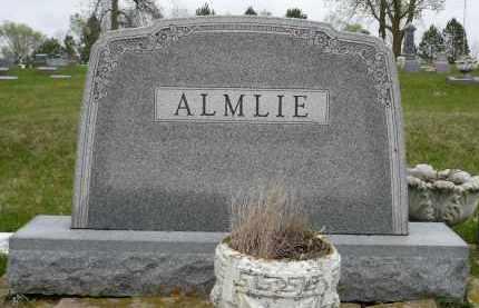 ALMLIE, FAMILY MARKER - Minnehaha County, South Dakota | FAMILY MARKER ALMLIE - South Dakota Gravestone Photos