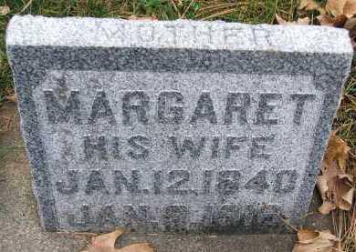 ANDERSEN, MARGARET - Minnehaha County, South Dakota | MARGARET ANDERSEN - South Dakota Gravestone Photos