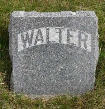 ARCHER, WALTER A. - Minnehaha County, South Dakota | WALTER A. ARCHER - South Dakota Gravestone Photos