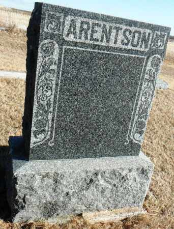 ARENTSON, FAMILY STONE - Minnehaha County, South Dakota | FAMILY STONE ARENTSON - South Dakota Gravestone Photos
