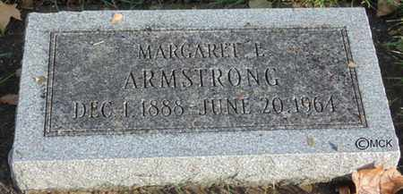 ARMSTRONG, MARGARET L. - Minnehaha County, South Dakota   MARGARET L. ARMSTRONG - South Dakota Gravestone Photos