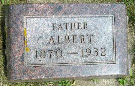 ARNESON, ALBERT - Minnehaha County, South Dakota | ALBERT ARNESON - South Dakota Gravestone Photos