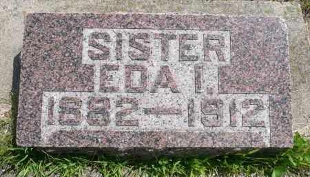 ARNESON, EDA I. - Minnehaha County, South Dakota | EDA I. ARNESON - South Dakota Gravestone Photos