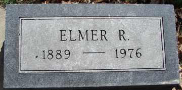 ARNESON, ELMER  R. - Minnehaha County, South Dakota | ELMER  R. ARNESON - South Dakota Gravestone Photos