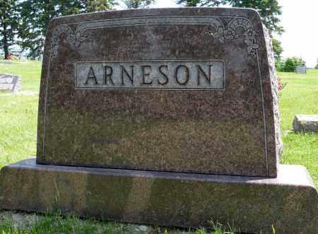 ARNESON, FAMILY MARKER - Minnehaha County, South Dakota | FAMILY MARKER ARNESON - South Dakota Gravestone Photos