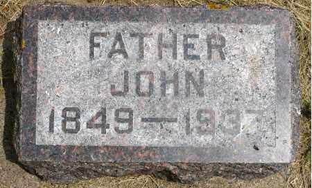 ARNESON, JOHN - Minnehaha County, South Dakota   JOHN ARNESON - South Dakota Gravestone Photos