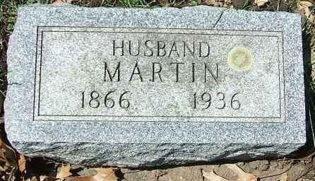 ARNSTON, MARTIN - Minnehaha County, South Dakota | MARTIN ARNSTON - South Dakota Gravestone Photos