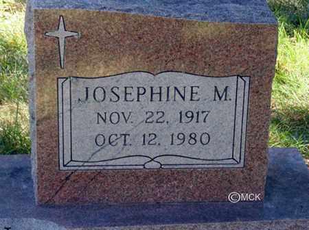 ARVIDSON, JOSEPHINE M. - Minnehaha County, South Dakota | JOSEPHINE M. ARVIDSON - South Dakota Gravestone Photos